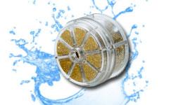 Filtertechnologie - Duschfilter